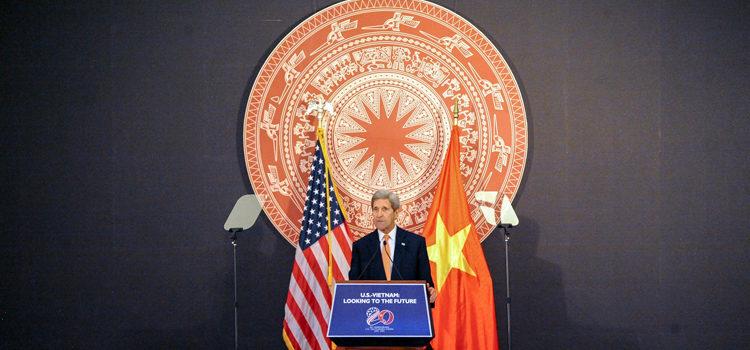Hoa Kỳ-Việt Nam: Hướng tới tương lai