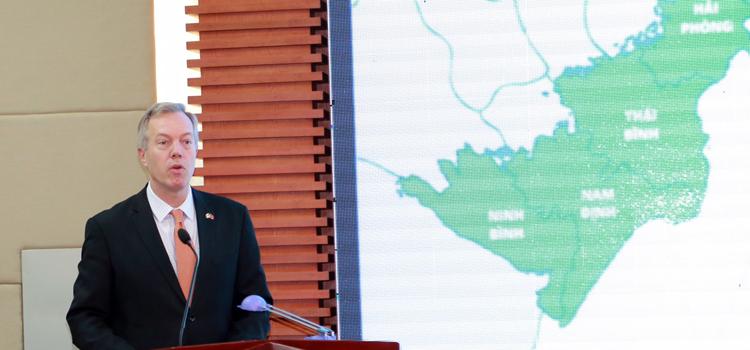 Đại sứ Osius phát biểu tại Hội thảo Hiệp định Đối tác xuyên Thái Bình Dương: Từ Phê chuẩn đến Thực hiện