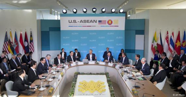 US-ASEAN Connect: A Framework for Shared Prosperity