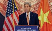 Phát biểu của Ngoại trưởng Kerry nhân dịp Quốc khánh Việt Nam