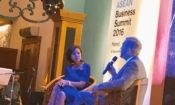 Ambassador Ted Osius at Bloomberg Dinner, 12/8/2016