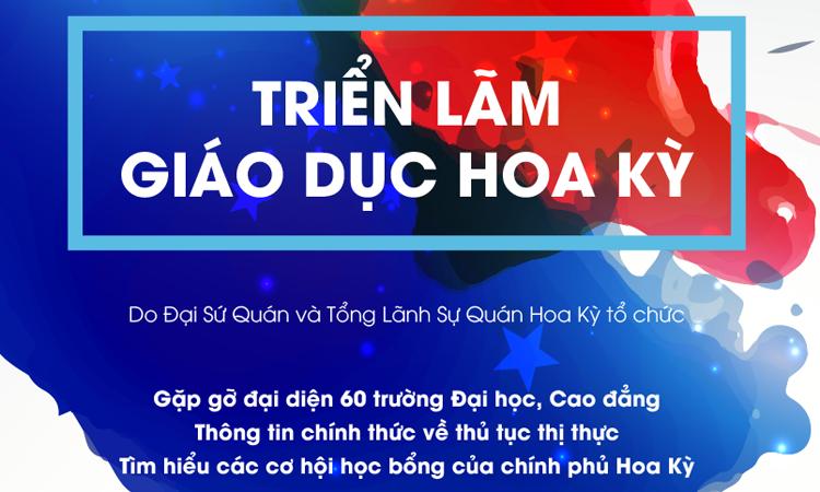Ho Chi Minh EducationUSA's Public Events