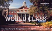 EducationUSA - Get a World Class Education