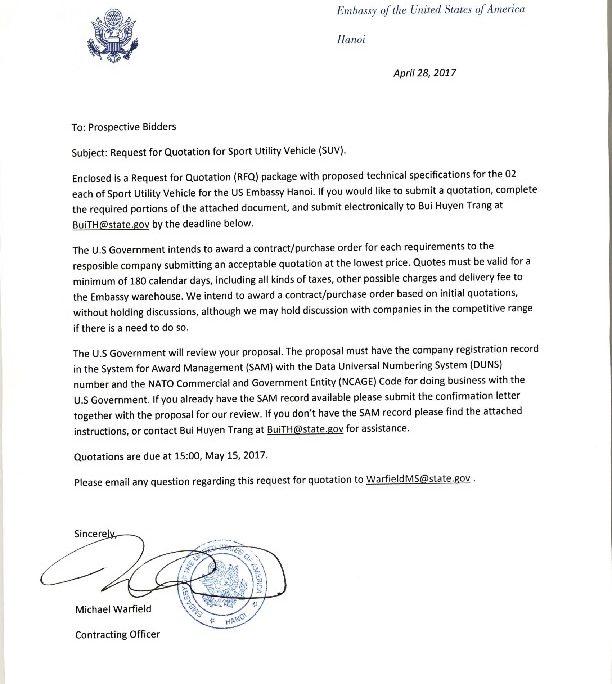 Business Invitation Letter for Canadian Visa blogspotcom 6710355