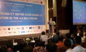 Ambassador Osius's Keynote Speech at the 4th Industrial Revolution Forum, Hanoi, 8/9/2017