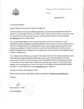 bizops20170804passengervaninvitationletter US Embassy