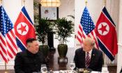 Phát Biểu Của Tổng Thống Hoa Kỳ Donald Trump Tại Bữa Tối Với Chủ Tịch Ủy Ban Quốc Vụ Nước Cộng Hòa Dân Chủ Nhân Dân Triều Tiên Kim Jong-Un