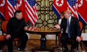 Phát Biểu Của Tổng Thống Trump Và Chủ Tịch Hội Đồng Các Vấn Đề Nhà Nước Cộng Hòa Dân Chủ Nhân Dân Triều Tiên Kim Jong Un Tại Cuộc Họp Song Phương 1:1