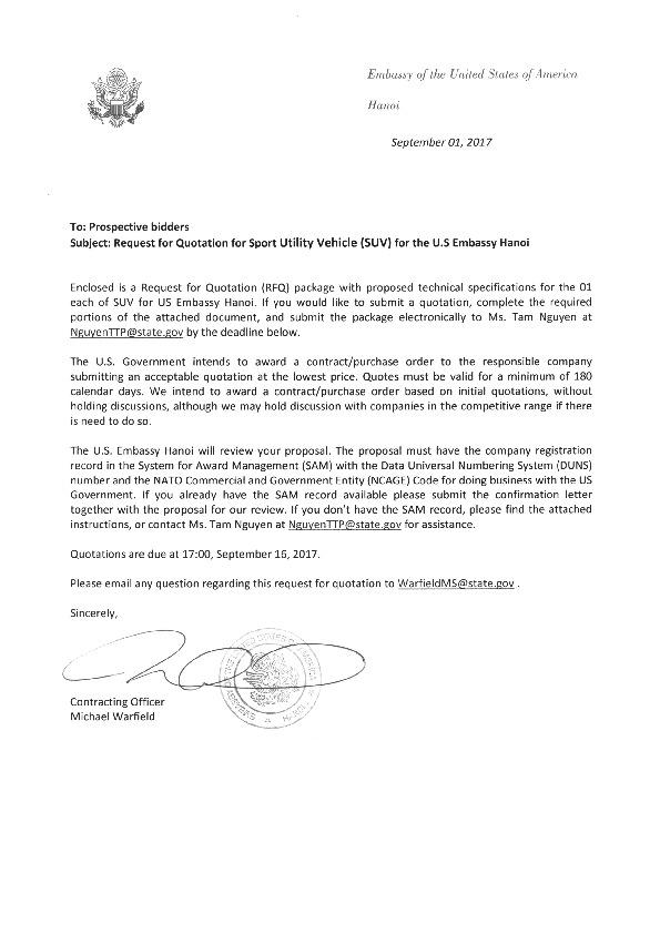 Bizops20170901 suv invitation letter us embassy consulate in bizops20170901 suv invitation letter us embassy consulate in vietnam stopboris Images